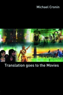 Translation goes to the Movies, Paperback / softback Book