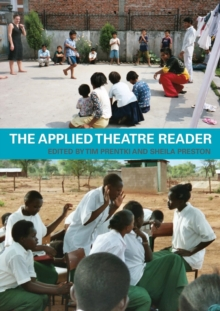 The Applied Theatre Reader, Paperback / softback Book