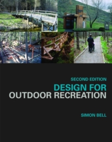 Design for Outdoor Recreation, Paperback / softback Book