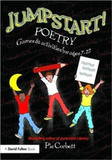 Jumpstart! Poetry : Games and Activities for Ages 7-12