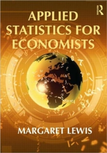 Applied Statistics for Economists, Paperback / softback Book