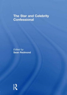 The Star and Celebrity Confessional, Hardback Book