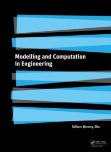 Modelling and Computation in Engineering, Hardback Book
