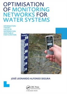 Optimisation of Monitoring Networks for Water Systems, Paperback / softback Book