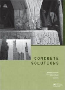 Concrete Solutions 2011, Hardback Book