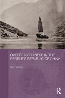 Overseas Chinese in the People's Republic of China, Hardback Book