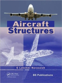 Aircraft Structures, Hardback Book