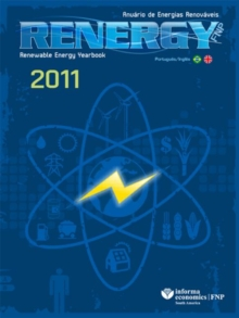Renewable Energy Yearbook 2011 : Renergy FNP, Hardback Book