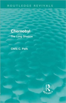 Chernobyl : The Long Shadow, Hardback Book