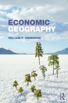 Economic Geography, Paperback / softback Book