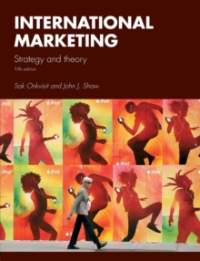 International Marketing : Strategy and Theory, Paperback / softback Book