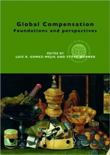 Global Compensation : Foundations and Perspectives, Paperback / softback Book