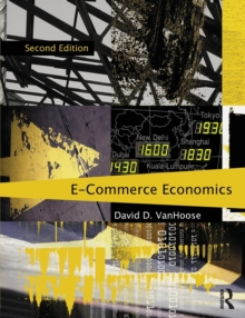 eCommerce Economics, Paperback / softback Book