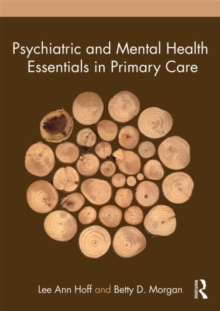 Psychiatric and Mental Health Essentials in Primary Care, Paperback / softback Book