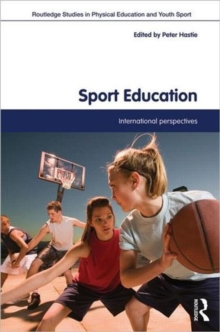 Sport Education : International Perspectives, Paperback / softback Book
