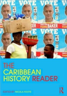 The Caribbean History Reader, Paperback / softback Book
