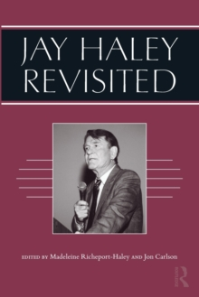 Jay Haley Revisited, Paperback / softback Book