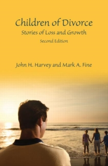 Children of Divorce : Stories of Loss and Growth, Second Edition, Paperback / softback Book
