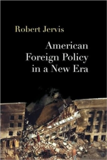 American Foreign Policy in a New Era, Paperback / softback Book