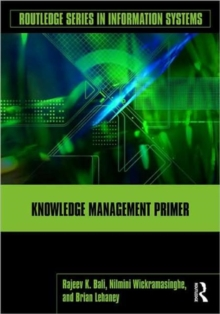 Knowledge Management Primer, Paperback / softback Book