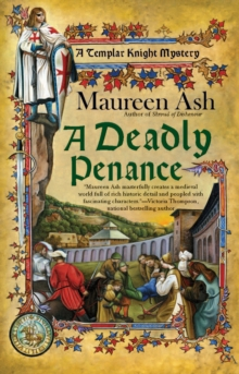 A Deadly Penance : A Templar Knight, Paperback Book