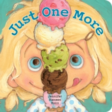 Just One More, Board book Book