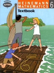 Heinemann Maths 6: Textbook (single)