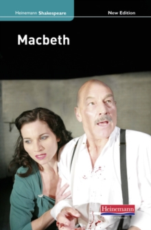 Macbeth (new edition), Hardback Book