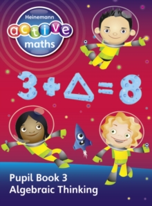 Heinemann Active Maths - Second Level - Exploring Number - Pupil Book 3 - Algebraic Thinking, Paperback Book