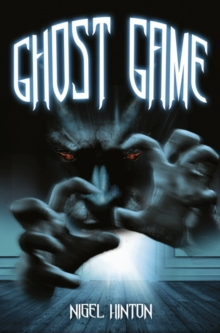 Ghost Game, Hardback Book