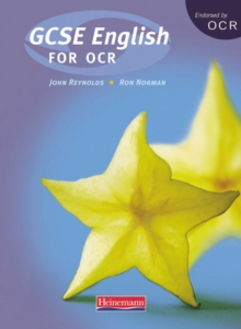 GCSE English for OCR, Paperback Book