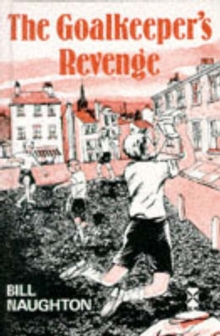 The Goalkeepers Revenge, Hardback Book