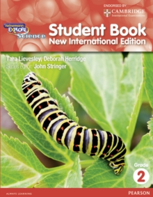 Heinemann Explore Science 2nd International Edition Student's Book 2, Paperback / softback Book