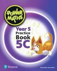 Power Maths Year 5 Textbook 5C: : 9780435190309: Speedyhen