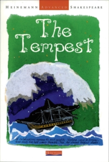 Heinemann Advanced Shakespeare: The Tempest, Paperback Book