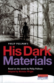 His Dark Materials Heinemann Play, Hardback Book