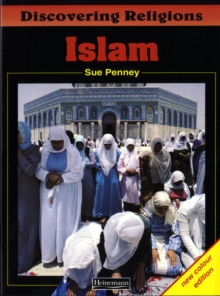 Discovering Religions: Islam Core Student Book, Paperback Book
