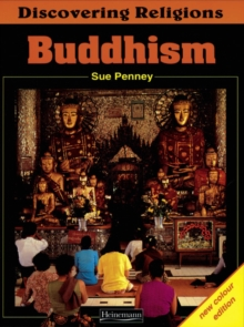 Discovering Religions: Buddhism Core Student Book, Paperback Book