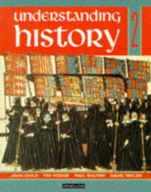Understanding History Book 2 (Reform, Expansion,Trade and Industry), Paperback Book