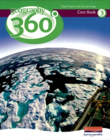 Geography 360 Degrees Core Pupil Book 3, Paperback Book