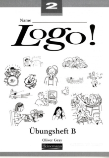 Logo! 2 Workbook B Euro Edition (Pack of 8), Multiple copy pack Book