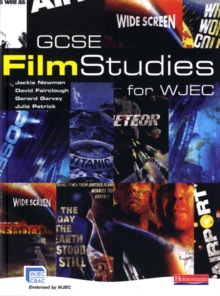 GCSE Film Studies for WJEC, Paperback Book