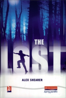 The Lost NW, Hardback Book