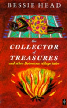 Collector Of Treasures, Paperback Book