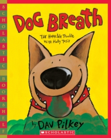 Dog Breath, Paperback Book