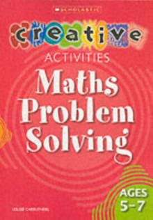 Maths Problem Solving Ages 5-7, Paperback Book