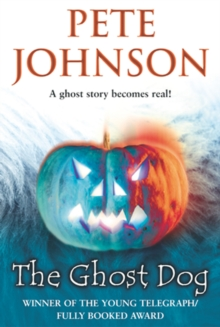 The Ghost Dog, Paperback Book