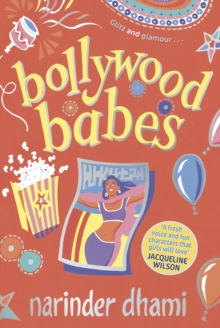 Bollywood Babes, Paperback Book