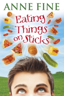 Eating Things on Sticks, Paperback Book