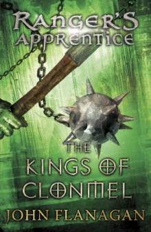 The Kings of Clonmel (Ranger's Apprentice Book 8), Paperback Book
